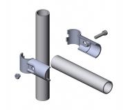Verbinder-90° 1-fach Verbinder-90-Grad