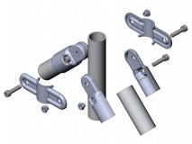 Gelenkverbinder-2-fach